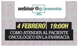 COMO ATENDER AL PACIENTE ONCOLÓGICO EN LA FARMACIA
