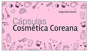 CÁPSULAS COSMÉTICA COREANA - PARTE 2