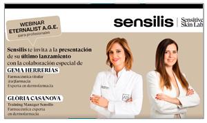 Webinar Presentación ETERNALIST A.G.E. de Sensilis
